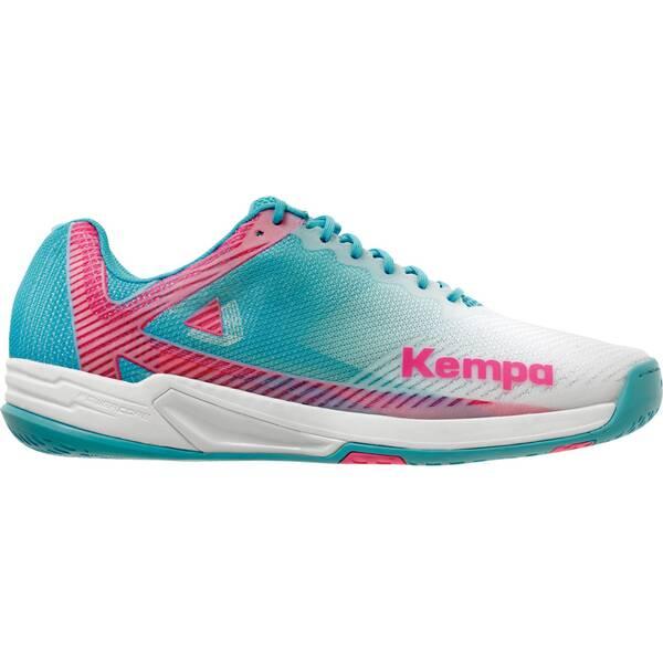 KEMPA Frauen Handballschuh WING 2.0