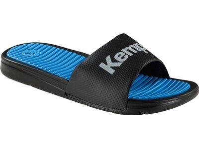 KEMPA Equipment - Badelatschen Badelatschen Badepantolette Blau