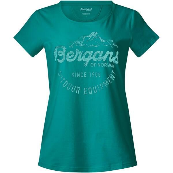 BERGANS Damen Shirt Classic