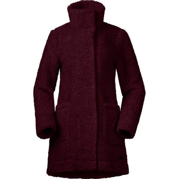 BERGANS Damen Blazer Oslo Wool LooseFit