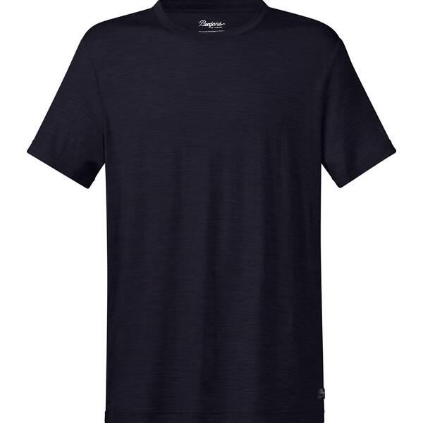 BERGANS Herren Shirt Oslo Wool