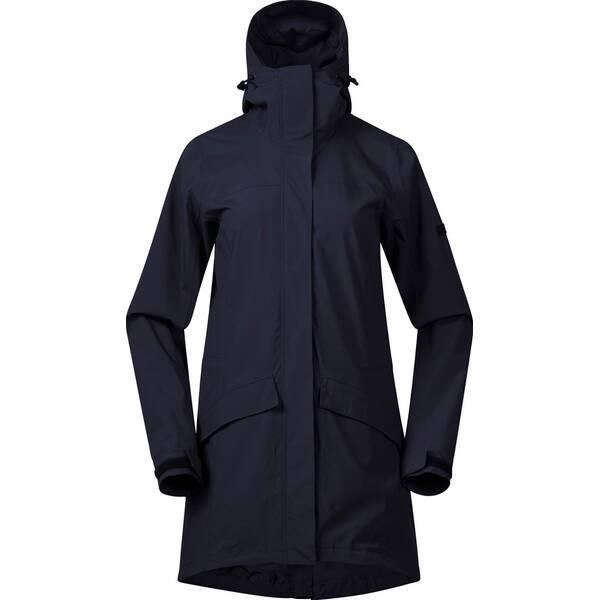 BERGANS Damen Oslo 2L Coat