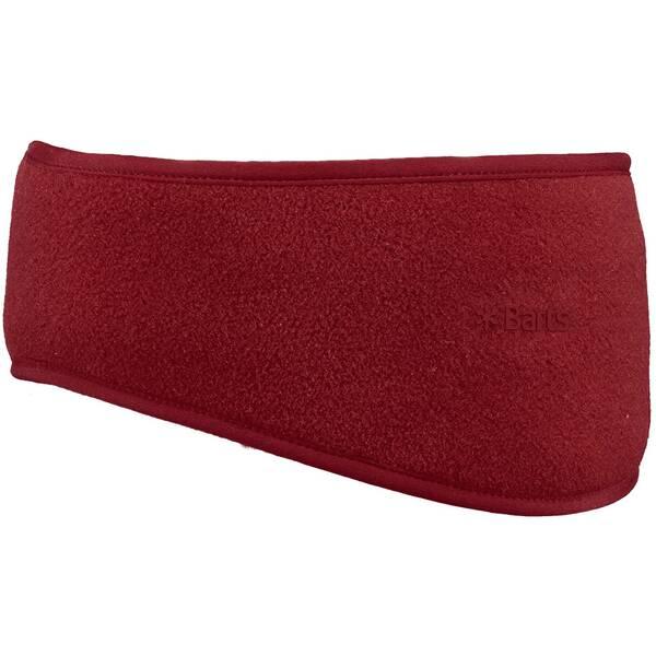 BARTS Stirnband Fleece | Accessoires > Mützen > Stirnbänder | Red | BARTS