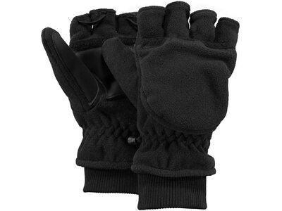 BARTS Touchscreen-Handschuhe Convertible Schwarz