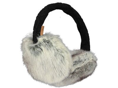 BARTS Ohrenschützer Fur Earmuffs Schwarz