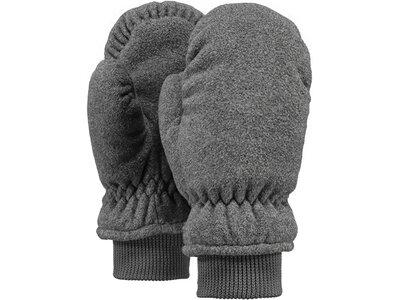 BARTS Kinder Handschuhe Fleece Schwarz