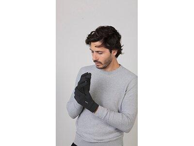 BARTS Touchscreen-Handschuhe Powerstretch Touch Gloves Schwarz