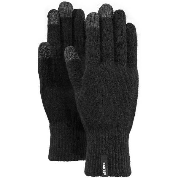 BARTS Handschuhe Fine Knitted Touch