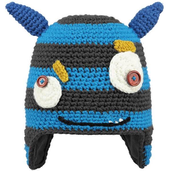 BARTS Kinder Beanie Monster
