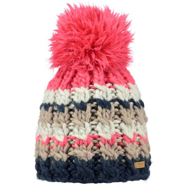 BARTS Damen Beanie Feather