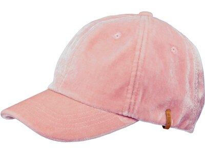 "BARTS Damen Cap ""Zveva"" Pink"