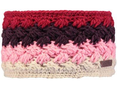 BARTS Stirnband Elly Pink