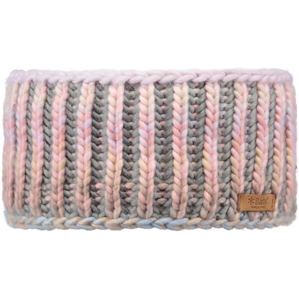 BARTS Stirnband Jevon | Accessoires > Mützen > Stirnbänder | Pink | BARTS