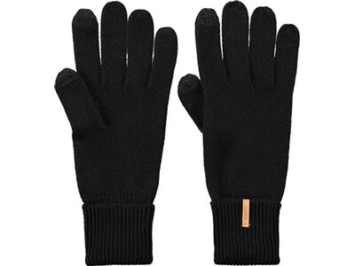 BARTS Damen Handschuhe Soft Touch Gloves Schwarz