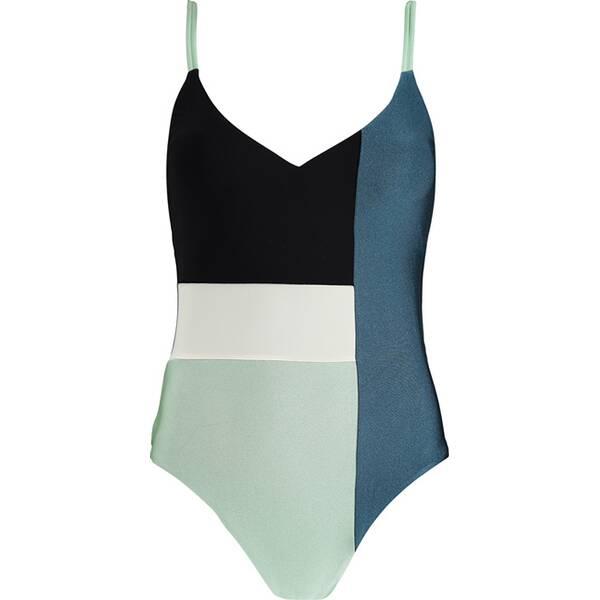 Bademode - BARTS Damen Badeanzug › Blau  - Onlineshop Intersport