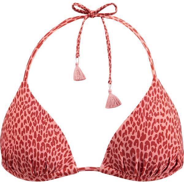 Bademode - BARTS Damen Bikinioberteil › Pink  - Onlineshop Intersport