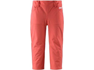 REIMA Kinder Hose Ondula Pink