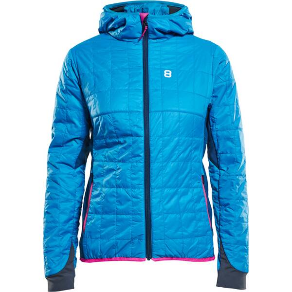 8848 Altitude Damen 2nd Layer Theresia W Primaloft