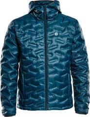 8848 Altitude Herren Winterjacke Transform