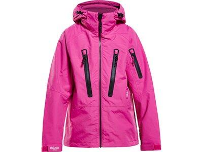 8848 Altitude Kinder Skijacke Mason JR Pink
