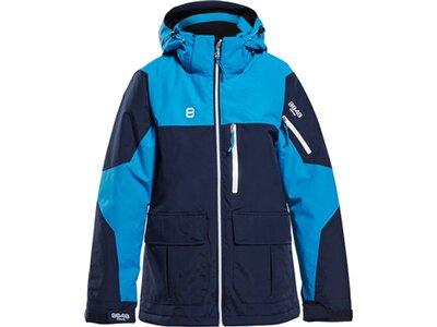 8848 Altitude Kinder Skijacke Jayden JR Blau