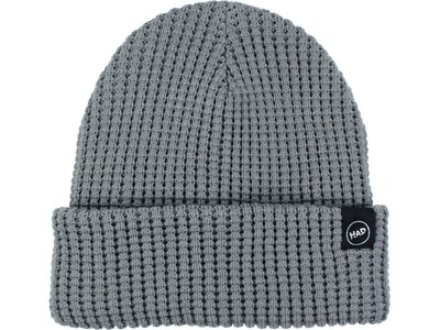 HAD Herren Infrared Eco Heat Beanie Grau