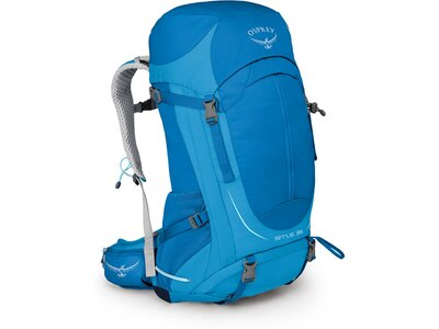 OSPREY Rucksack Sirrus 36 Blau