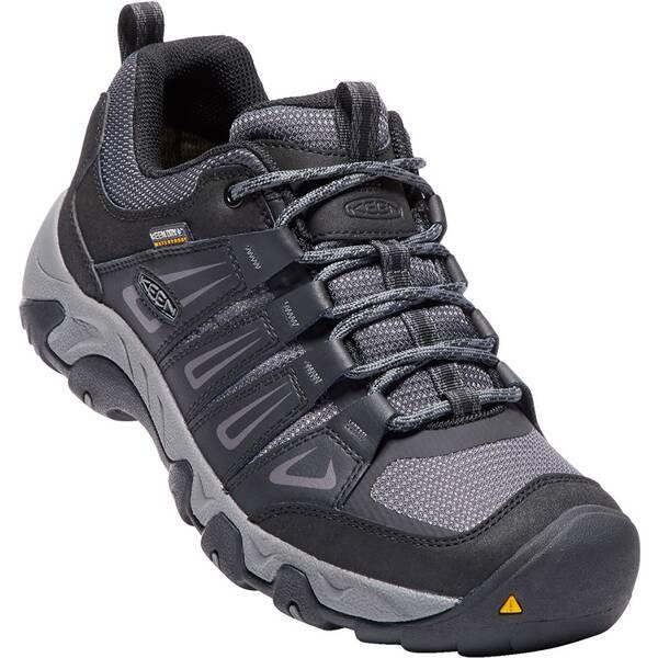 KEEN Herren Leichtwanderschuhe Oakridge | Schuhe > Outdoorschuhe > Wanderschuhe | KEEN