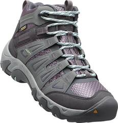 KEEN Damen Multifunktionsstiefel OAKRIDGE MID
