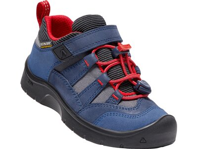 KEEN Kinder Multifunktionsschuhe HIKEPORT Grau