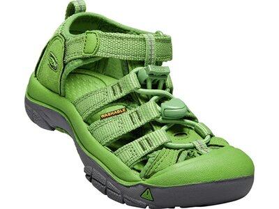 KEEN Kinder Sandalen NEWPORT H2 C Grün