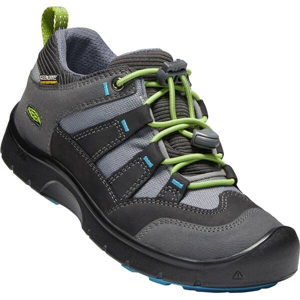 KEEN HIKEPORT WP Y-MAGNET/GREENERY