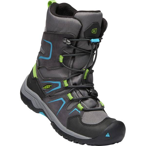 KEEN Kinder Winterstiefel LEVO WINTER WP Y
