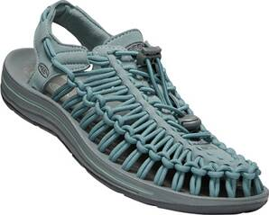 KEEN UNEEK W-STORMY WEATHER/WROUGHT IRON
