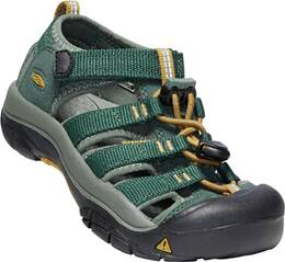 KEEN NEWPORT H2 C-GREEN GABLES/WOOD THRUSH