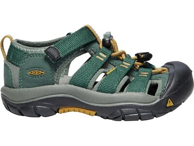 KEEN NEWPORT H2 C-GREEN GABLES/WOOD THRUSH Grau