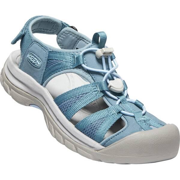 KEEN VENICE II H2 W-BLUE MIRAGE/CITADEL | Schuhe > Outdoorschuhe > Outdoorsandalen | Keen