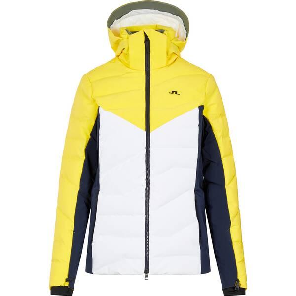J. LINDEBERG Damen Jacke Crystal Down Ski Jacket