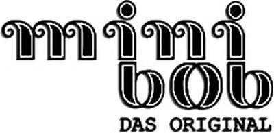 MINI-BOB
