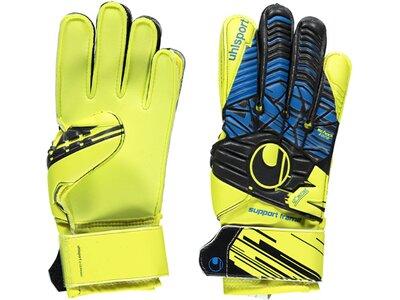 UHLSPORT Herren Handschuhe Speed Up Soft Sf Gelb