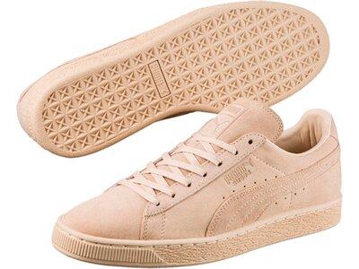 PUMA Herren Sneakers Braun