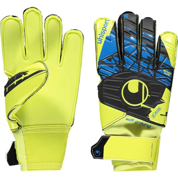 UHLSPORT Torwarthandschuhe Eliminiator Speed UP Soft Pro