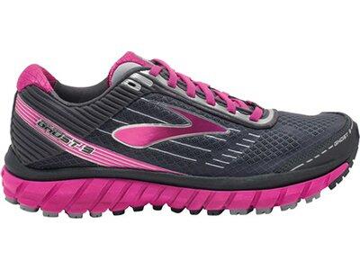 BROOKS Damen Laufschuhe / Trail Running Schuhe Ghost 9 GTX Grau