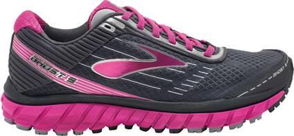 BROOKS Damen Laufschuhe / Trail Running Schuhe Ghost 9 GTX
