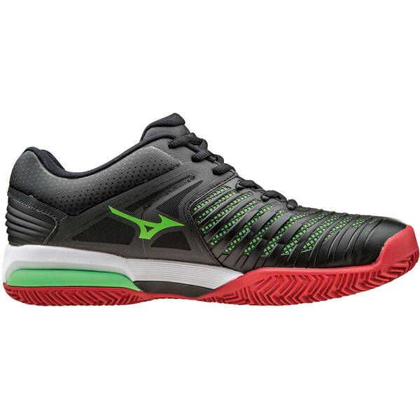 MIZUNO Herren Tennisschuhe outdoor Wave Intense Tour 2 CC