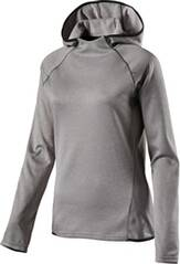 PROTOUCH Damen Laufshirt Brushed hooded Janina
