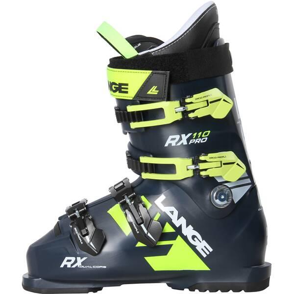 LANGE Herren Skischuhe RX 110 Pro