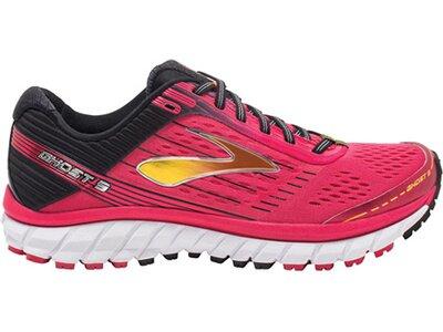 BROOKS Damen Laufschuhe Ghost 9 Pink
