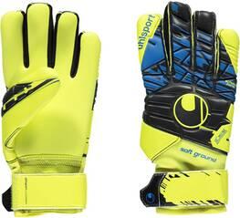 UHLSPORT Herren Handschuhe Speed Up Soft Hn Comp