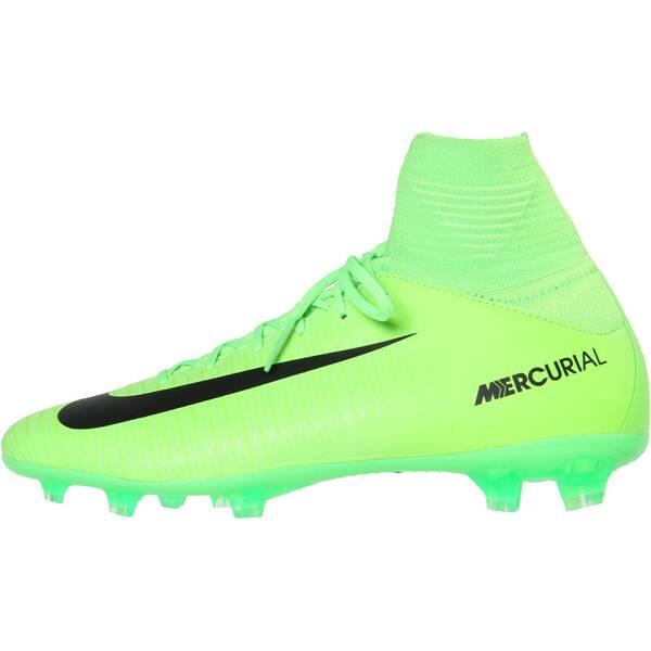 NIKE Boys Fußballschuhe Rasen Nike Jr. Mercurial Superfly V (FG)